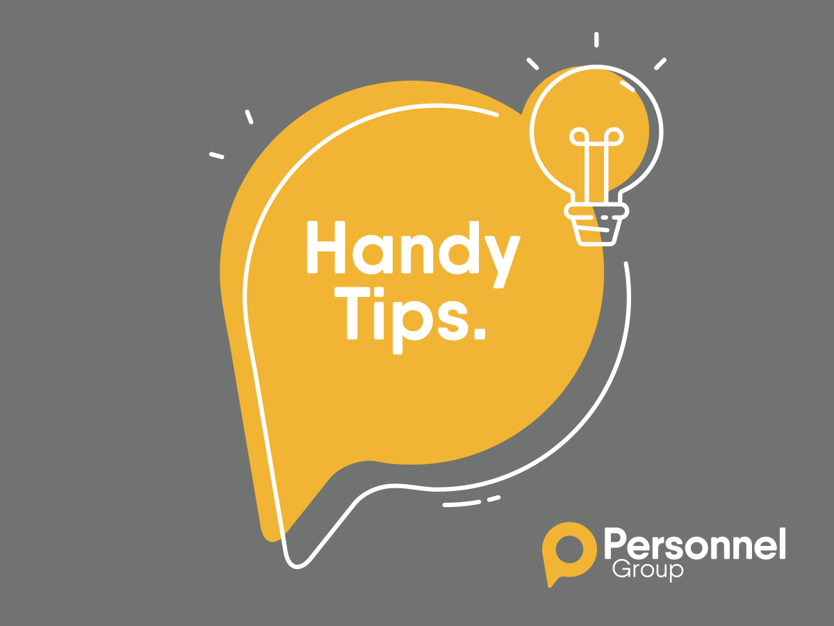 Handy tips to help you through COVID-19
